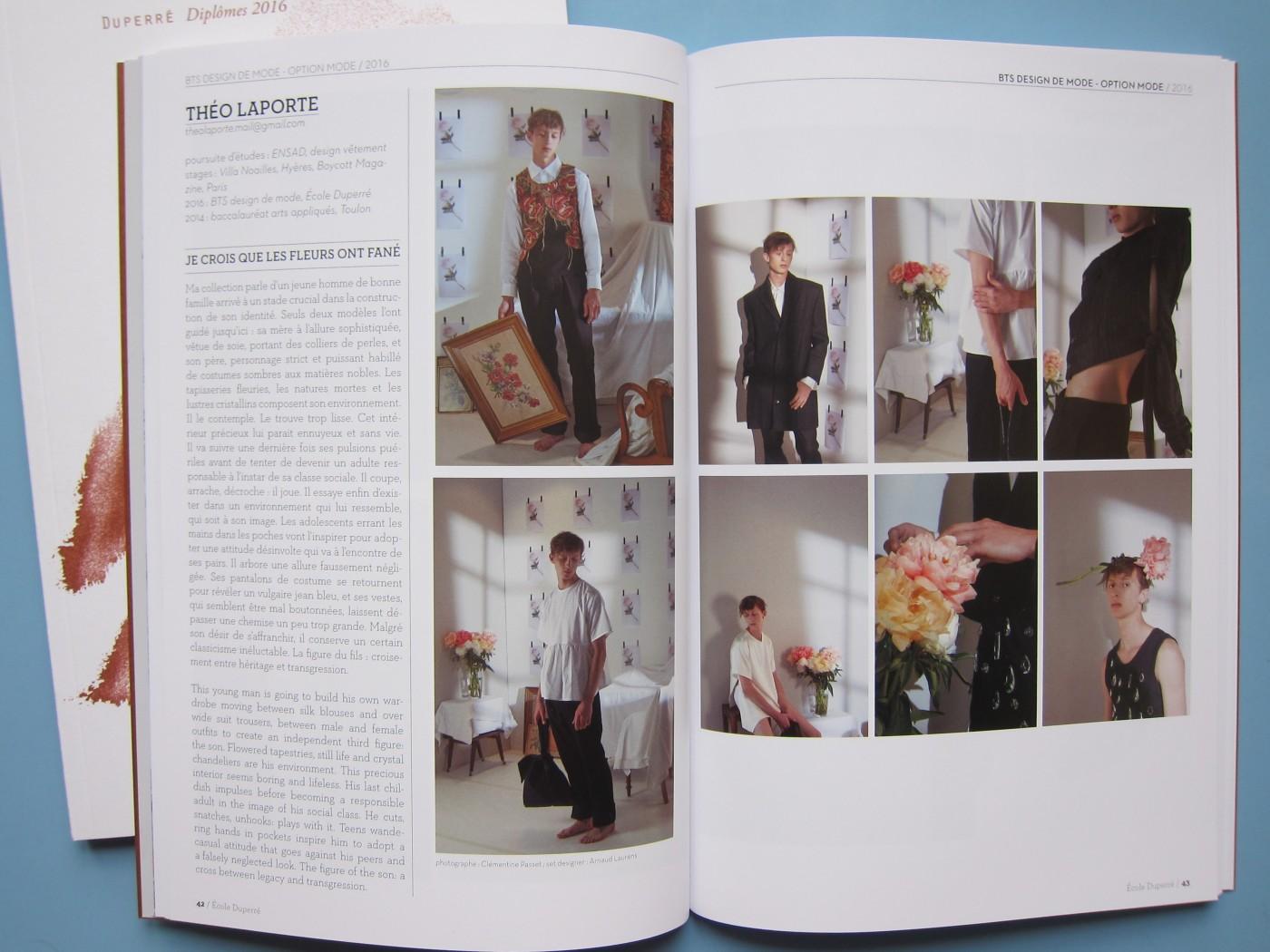Cole duperr paris catalogue duperr for Bureau plus catalogue 2016